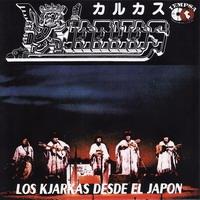 """Los Kjarkas """"Desde El Japon"""""""