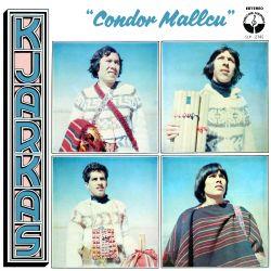 "Los Kjarkas ""Condor Mallcu"""