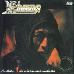 """Los Kjarkas """"Los Andes... Descubrio Su Rostro Milenario"""""""