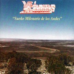 """Los Kjarkas """"Sueno Milenario De Los Andes"""""""