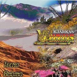 """Los Kjarkas """"Tecno Andino"""""""
